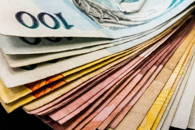 Dinheiro: os financiamentos do SFH cobram juros menores que os demais financiamentos do mercado (Rafael Neddermeyer/ Fotos Públicas)
